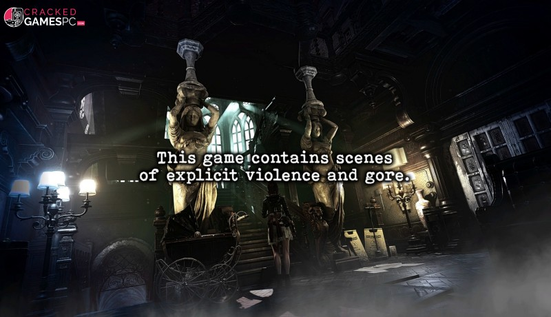 Download Tormented Souls [PC] [MULTi6-ElAmigos] [Torrent