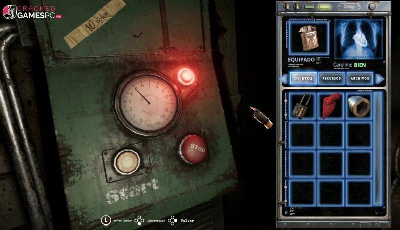 Download Tormented Souls [PC] [] [Torrent] | Cracked-GamesPC